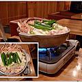 博多もつ鍋 やまや Yamaya 牛腸鍋 2013.05.04
