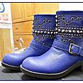 2013嗑鞋朵拉 D+AF 夏出清特賣會(八) 2013.09.28