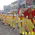 枋寮德興宮恭祝天上聖母聖誕平安繞境[2006/4/20]