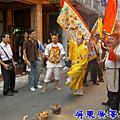 丙戌年高雄市後勁聖慈宮進香請火[2006/10/28]