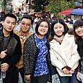2014.01.05廣州鐘小姐九份十分包車旅遊