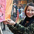 2013.11.30香港的好朋友來台灣包車旅遊