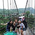 2014.5.23新加坡 韓國 北京 客人九份包車一日遊