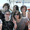 2011 一起衝浪去賞鯨