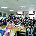2011.12.25同歡餐會