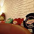20140419台北美食推薦-Vegas Fresh Cafe 義達餐廳