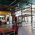 """20140617南投美食推薦-中興興村超有特色的建築咖啡館""""耶斯列花園"""""""