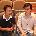 20070725聽見天堂電影特映會
