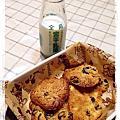 Cookie & Cake
