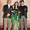 《非誠勿擾2》香港首映會(2010.12.26)