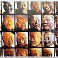 西安-陜西歷史博物館
