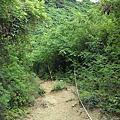 漯底山自然公園
