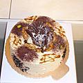 20100720我的生日蛋糕