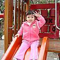 萱萱彰化公園玩樂