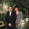 2010.09.12 Mr.7 dinner - 嘉豪+依儂+亞亞+寶堤