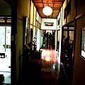 2009.02.22艷陽下的平溪天燈
