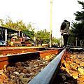 2010.1.3被遺忘的舊山線鐵道-泰安站