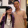 20060815重慶老火鍋聚會