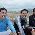 20081012金山衝浪