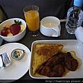QF 747 SYD-ADL 雪梨到阿德雷得