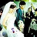 新娘[Vivi] 台北結婚午宴