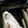 [新娘造型] 法式甜美
