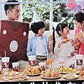 [肯德基] 酷米脆雞廣告拍攝