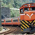 TRA-北台灣