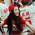2013 中華職棒總冠軍賽,開幕戰