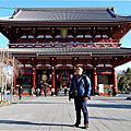 2014 日本東京七日自遊趣 Day.3
