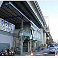 ◤走遍台灣大小車站-泰安站◢