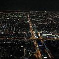 ◤旅記-大阪 阿倍野展望台◢
