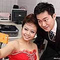 20121118 峻維&筠潔_文定_囍宴篇