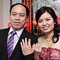 20121202 大為&佩錦_訂結婚_儀式篇