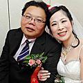 20101023 鶴年孟淇(結婚)