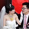 20100404 智欽盈君(結婚)