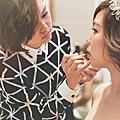 民貴 舒婷 婚禮紀錄