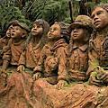 澳洲布魯諾雕塑花園