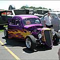 超酷古董車