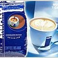 LAVAZZA Grand 咖啡豆