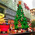 20141225 聖誕習拍