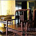 台中 中南海旅店