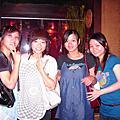20080827溫州街「玥」聚餐