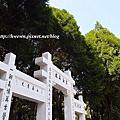 20110904莫那魯道抗日紀念碑