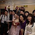 20081108美蓮婚宴