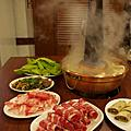 20081215台中市酸菜白肉鍋