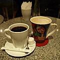 20091015芒果咖啡.莿桐店