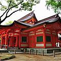 博多‧那珂川散策(下):住吉神社~~