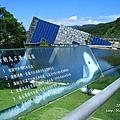 噶瑪蘭的山河海之戀:蘭陽博物館~~