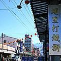 南投機車行(上):埔里酒廠、城隍廟、恒吉宮、義女廟、地理中心碑~~